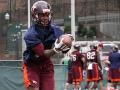 2015.03.24. VT Football Practice.