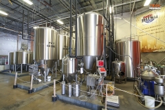 Beltway's Brewing Facility