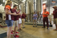 Tours of the Brewery