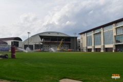 Virginia Tech Student-Athlete Performance Center