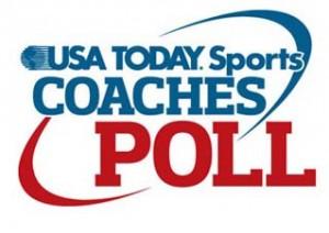 USA Today Coaches Poll