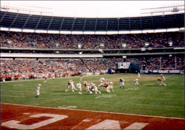 1986 Peach Bowl
