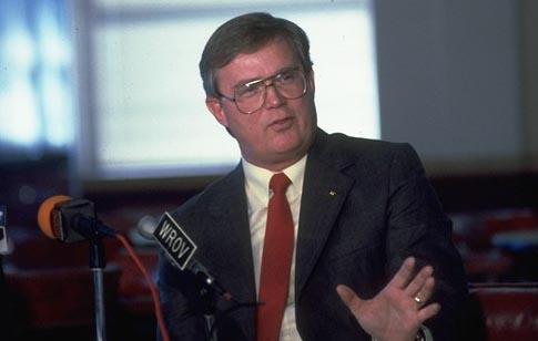 Dave Braine