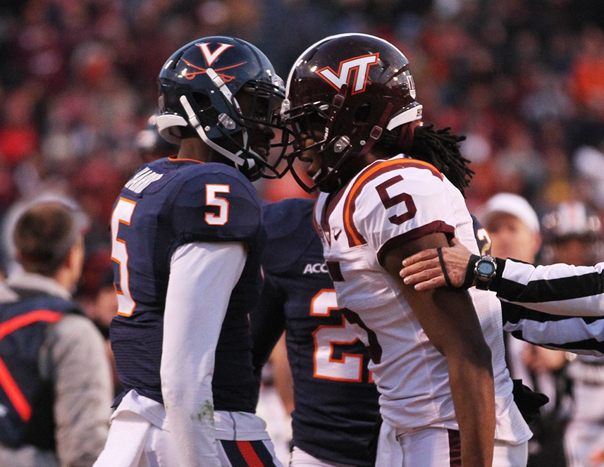 Virginia Tech Uva Tickets On Sale To The General Public