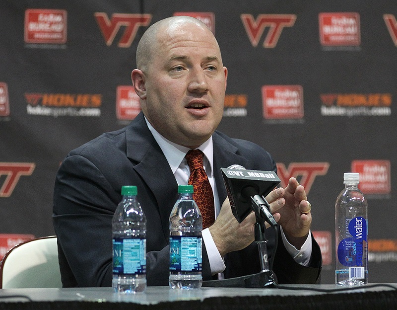 Buzz Williams and his assistants will be well-paid at Virginia Tech.