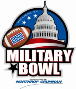 military-bowl-logo
