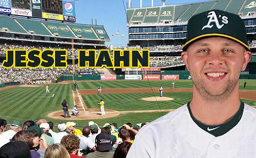Jesse Hahn