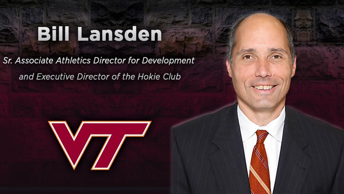 Bill Lansden