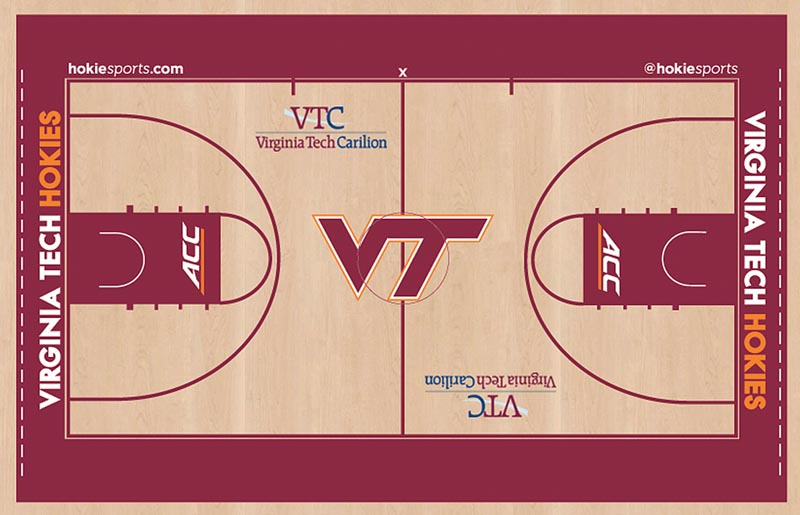Virginia Tech Carilion Court