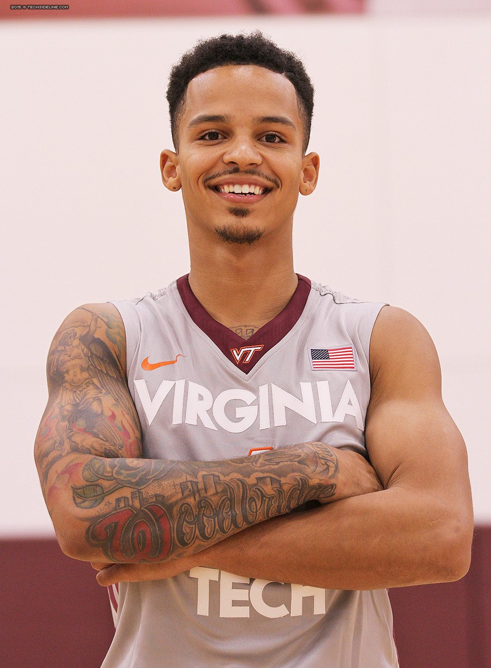 Seth Allen is ready to step in and start.