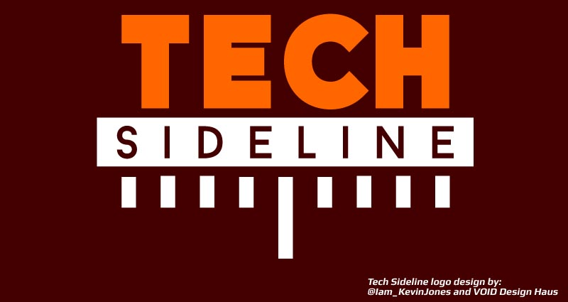 tech_sideline_logo_by_VOID_800px_wide