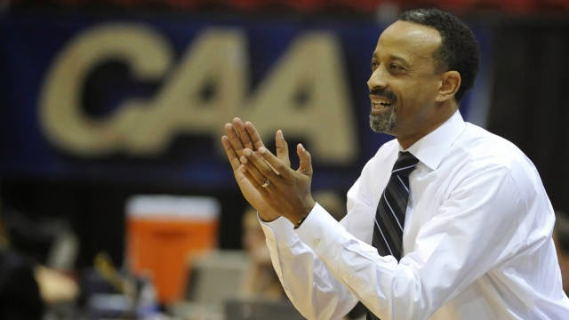 Kenny Brooks Virginia Tech women's basketball