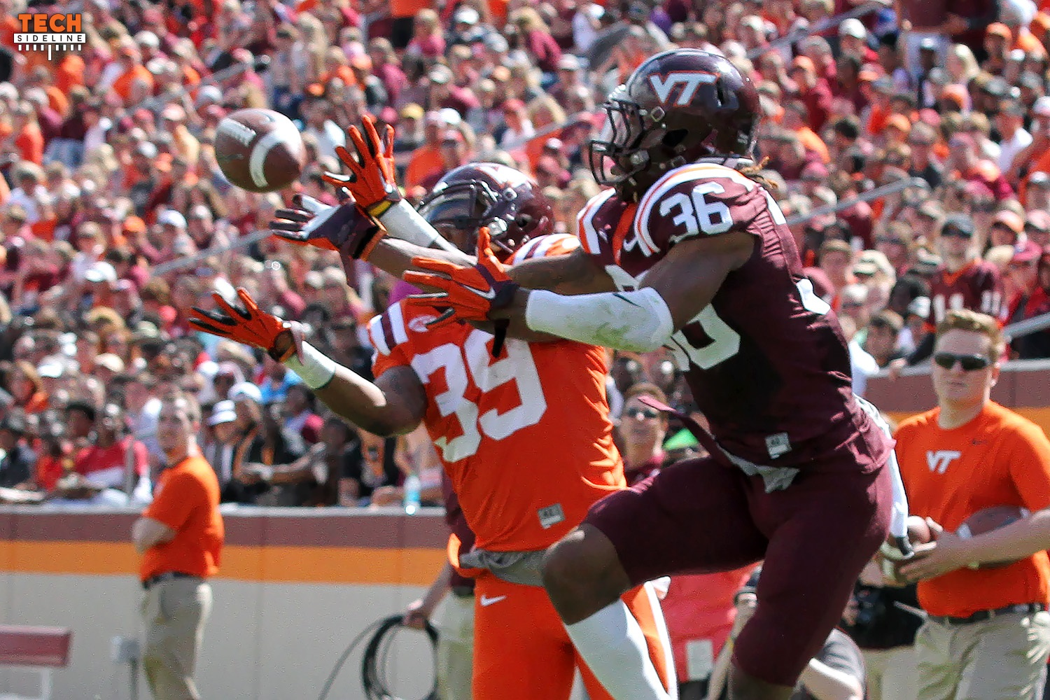 virginia tech essay virginia tech u s offense makes strides in