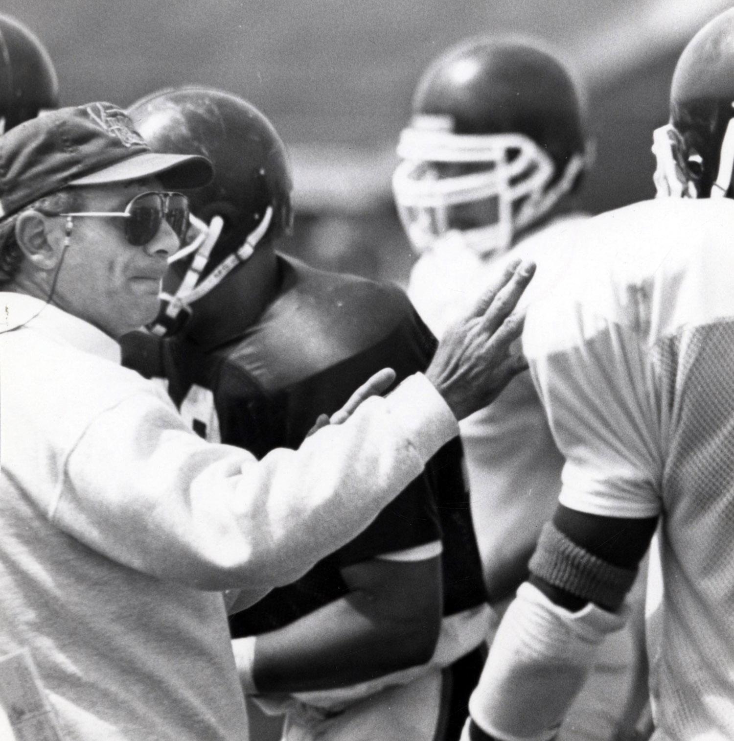 Phil Elmassian, photo courtesy of Virginia Tech sports photography.