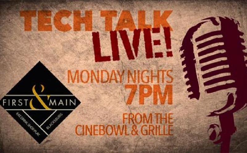 Tech Talk Live