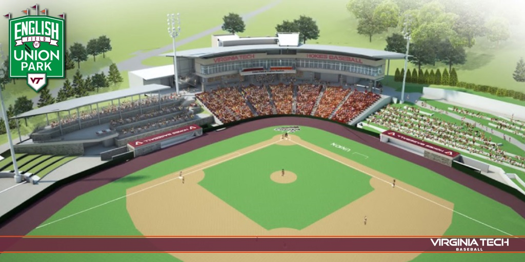 English Field at Union Park Updates: More Info ...