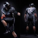 Virginia Tech Battle at Bristol Uniforms