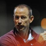 Virginia Tech, Mike Brizendine