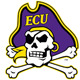East Carolina Pirates logo, virginia tech football roster cards