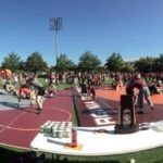 Virginia Tech Wrestling