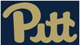 Pitt Panthers logo, virginia tech football roster cards