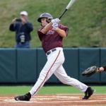 Nick Anderson, Virginia Tech baseball
