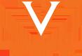 Virginia Cavaliers logo, virginia tech football roster cards
