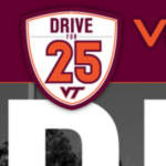Drive for 25