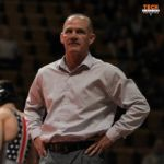Kevin Dresser is leaving Virginia Tech much stronger than he found it. (Ivan Morozov)