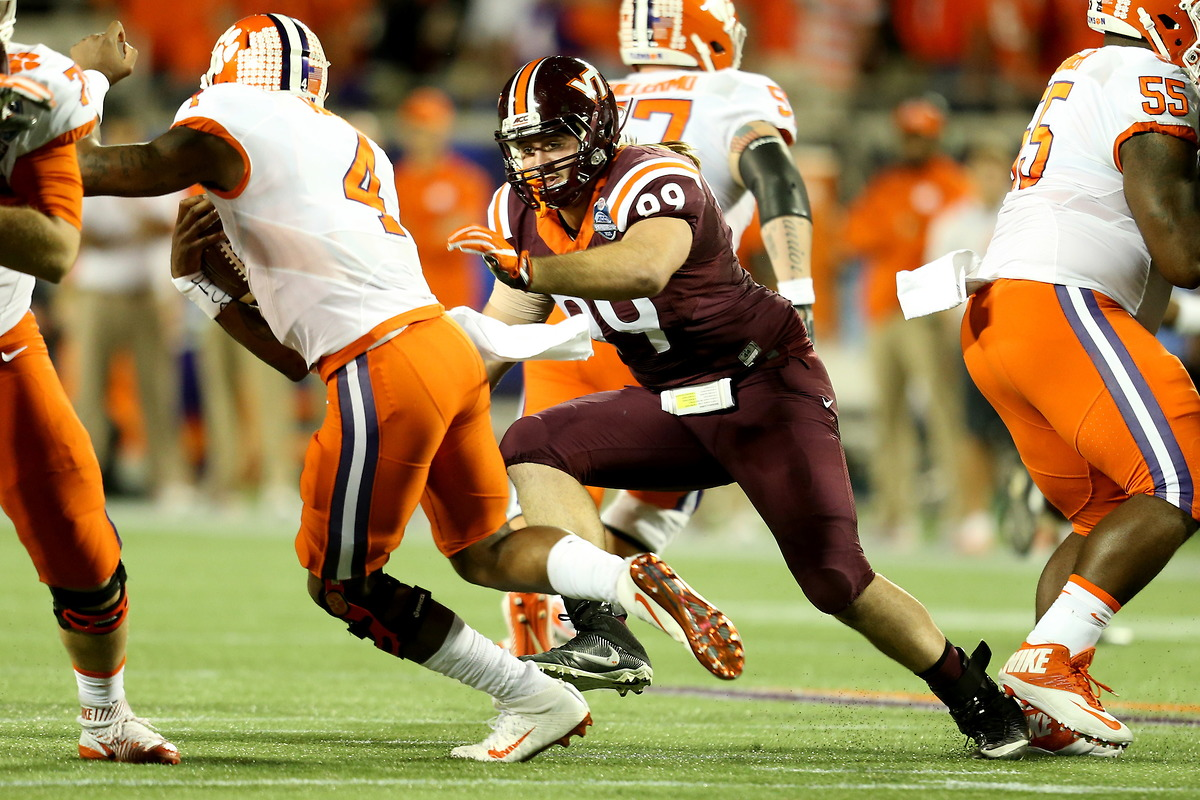 Virginia Tech Announces Clemson Game Sold Out Techsideline Com