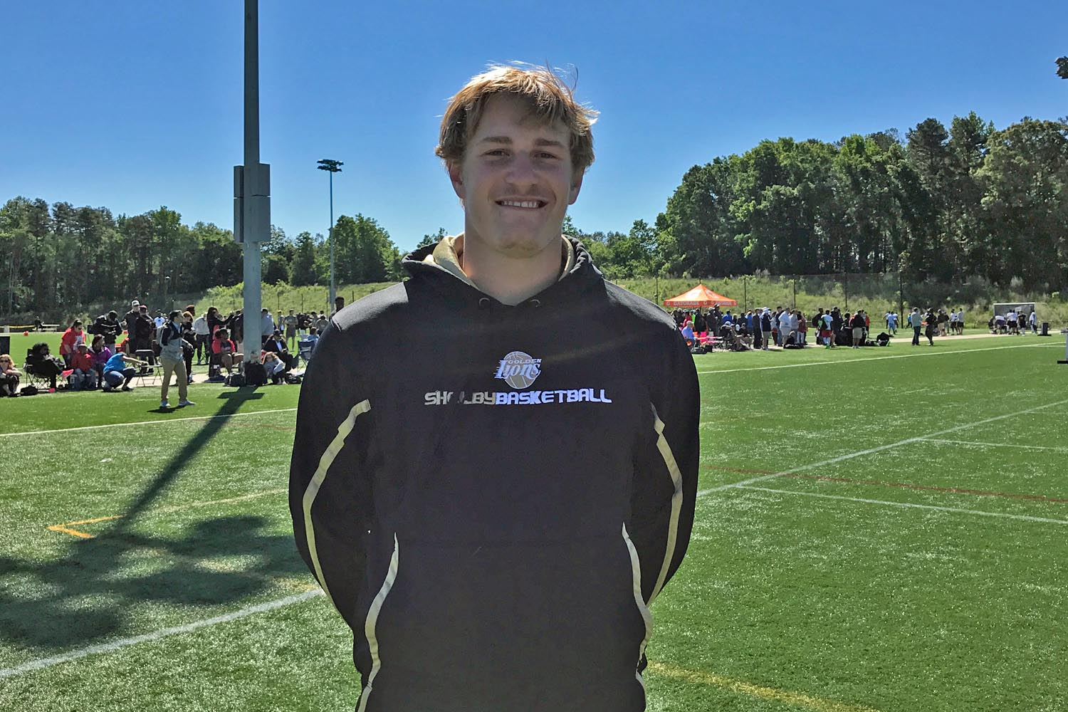 Virginia Tech recruiting Dax Hollifield