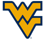 WVU Mountaineers logo, virginia tech football roster cards