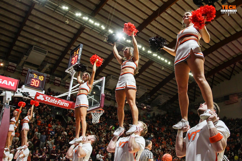 2017 18 Uk Basketball Schedule Now Complete: 2017-2018 Virginia Tech Basketball Schedule Phone