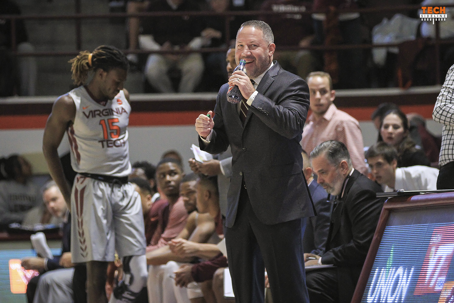 Virginia Tech Basketball Searching For Fifth ACC Road Win ...