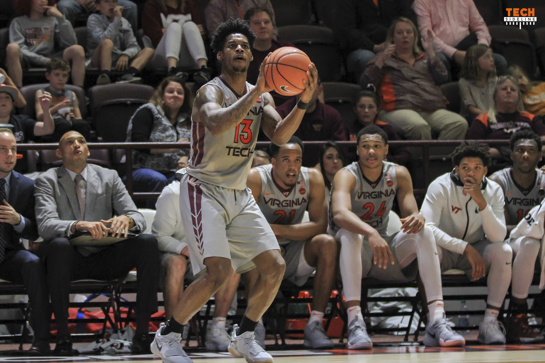 Brissett, Moyer lead Syracuse over Virginia Tech 68-56
