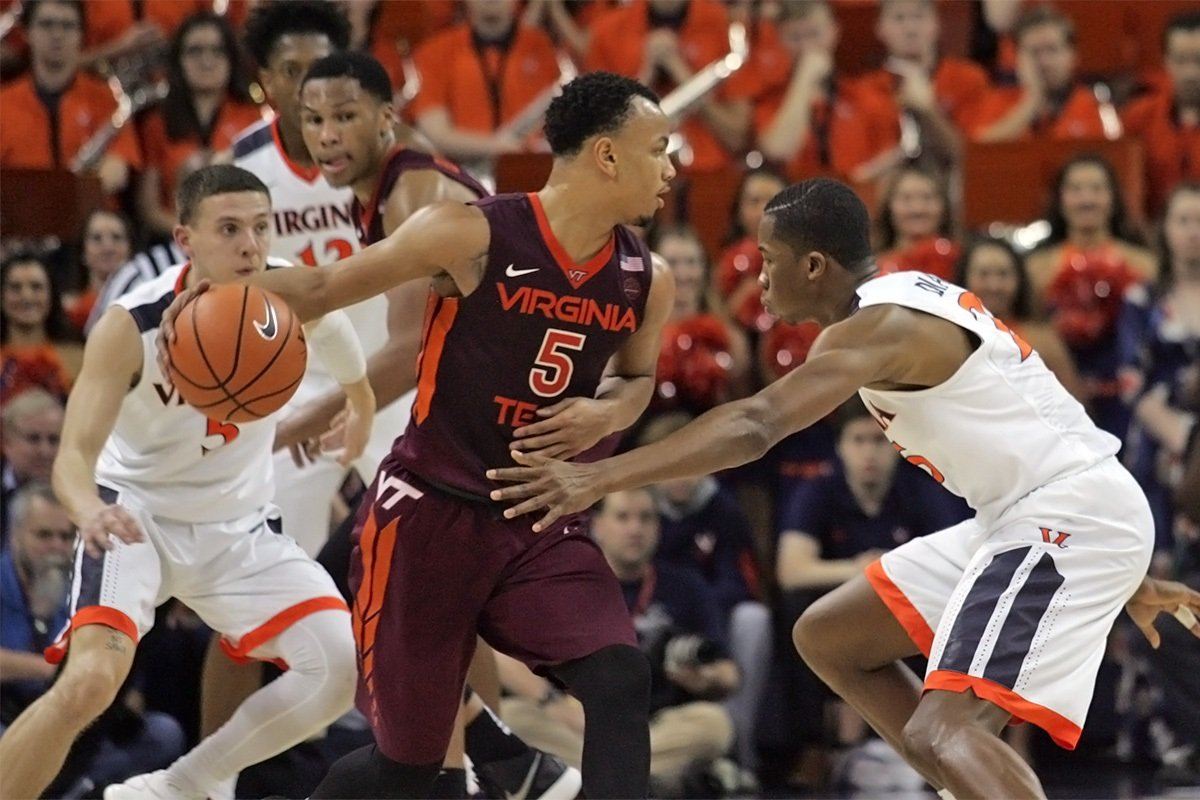 Virginia Tech basketball