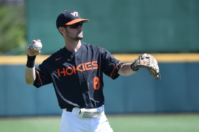 Nick Owens Virginia Tech