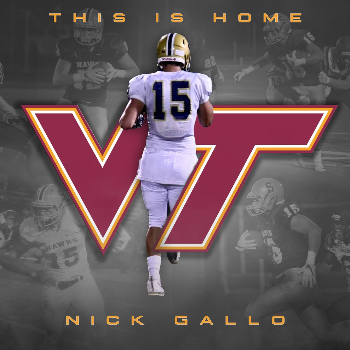 Nick Gallo