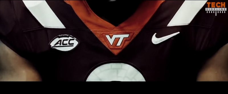 Virginia Tech Football 2018 trailer