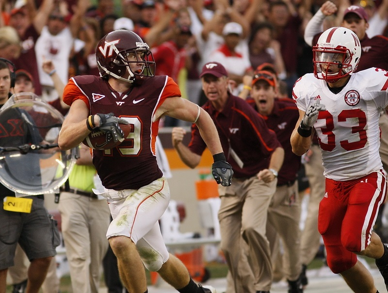 Catching Up With Danny Coale Techsideline Com