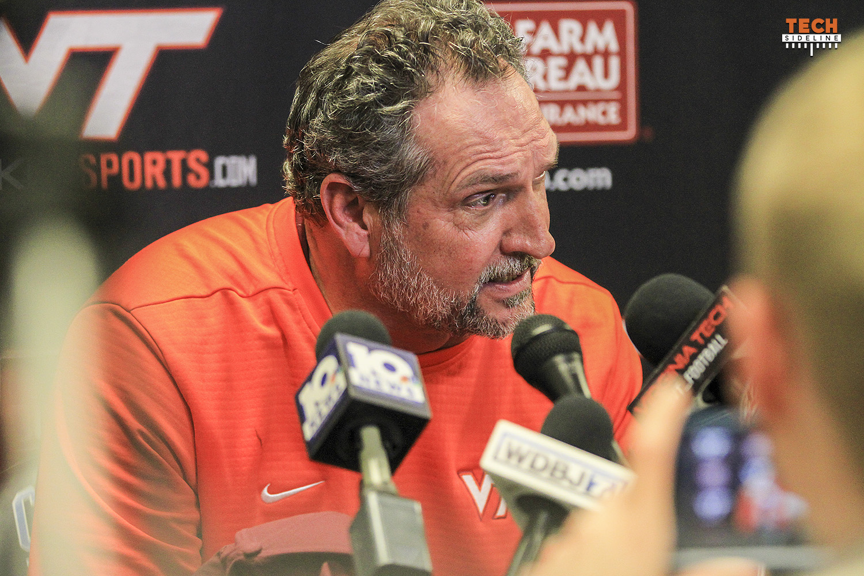 Virginia Tech, Bud Foster