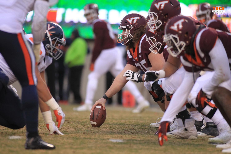 Virginia Tech Uva Game Preview Hokies Vs Hoos For The