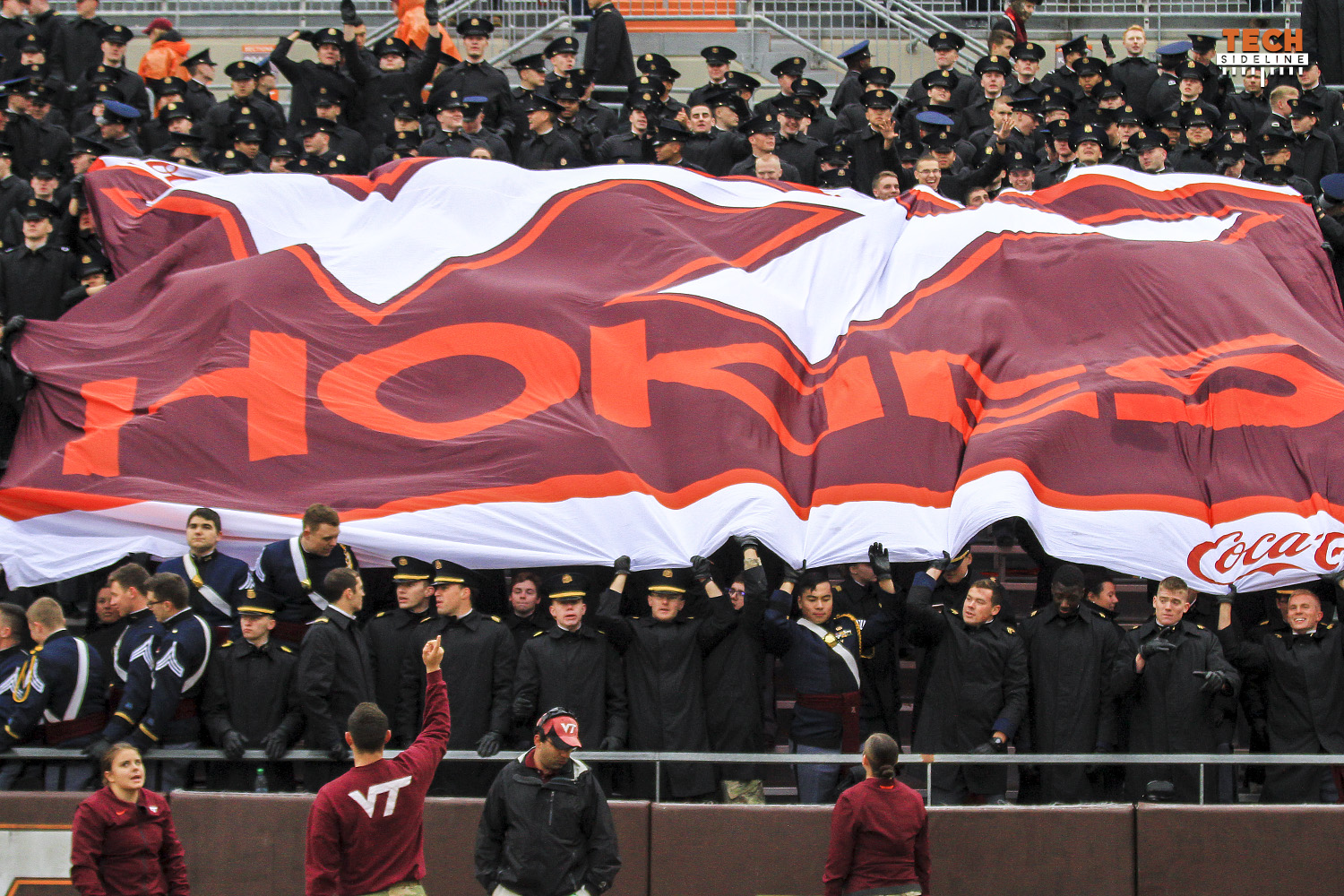 Hokie Club Articles Techsideline Com