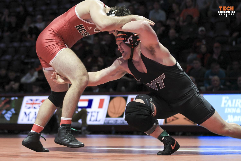 Billy Miller Virginia Tech