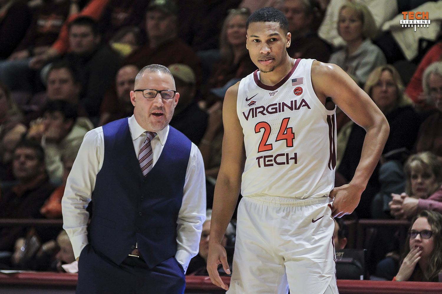 Virginia Tech Bracketology
