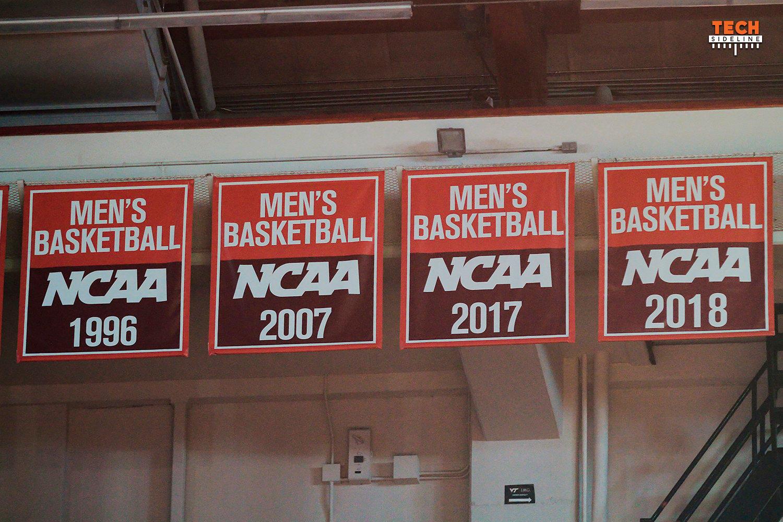 Virginia Tech basketball