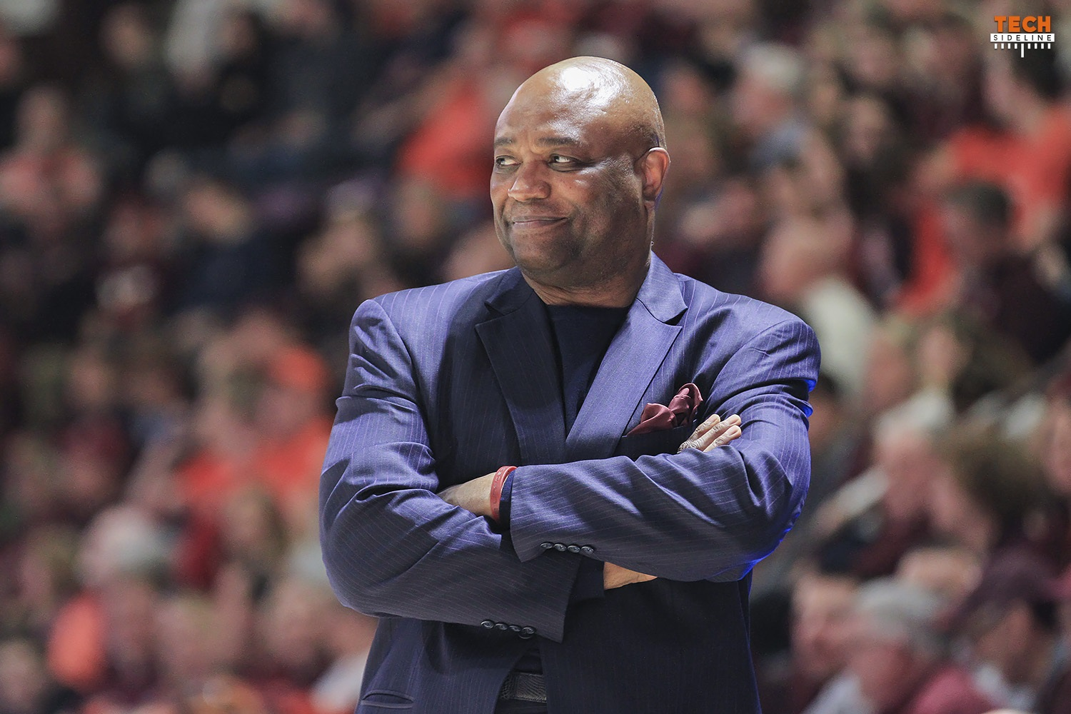 Leonard Hamilton, Virginia Tech, Florida State
