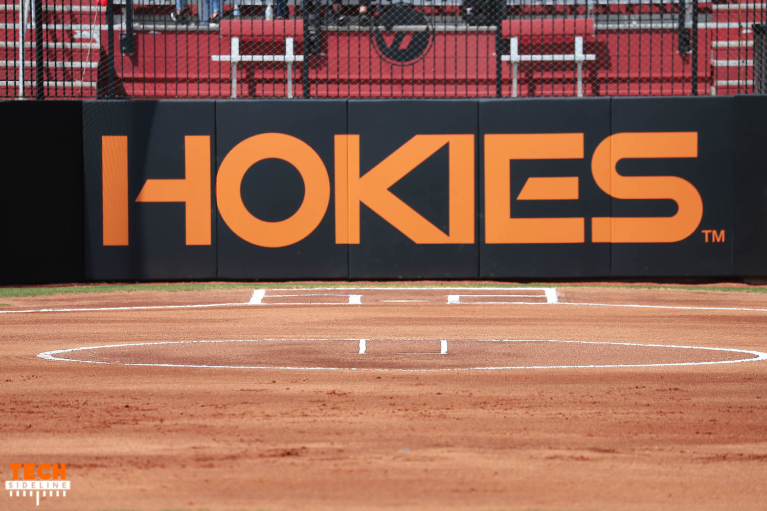 Virginia Tech Softball