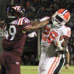 Virginia Tech Hokies Football, Basketball, and Recruiting
