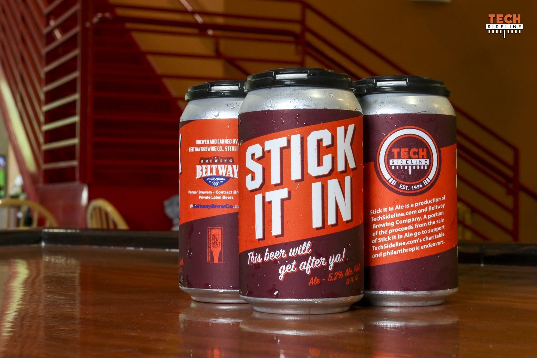 Stick It In Ale